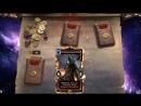 The Elder Scrolls Legends Арена 9 0 Золотая Легендарка