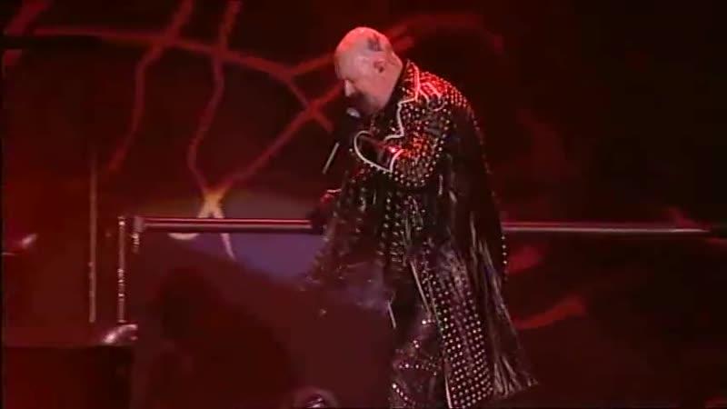 Judas Priest - Graspop Metal Meeting 2008 (Full Concert)