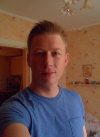 Вадим Гилев, 20 апреля 1988, Сватово, id212215708