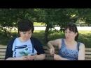 Опрос жителей Марьино о велопрокате в Парке 850-летия Москвы