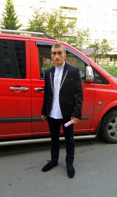 Андрій Чудійович, 3 февраля , Трускавец, id25227475