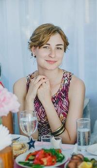 Лиза Козача