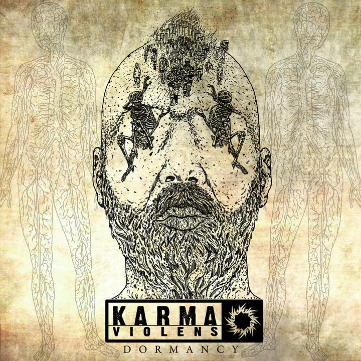 Karma Violens - Dormancy (2011)