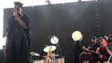 Moses Sumney - Rank and File- Live at Coachella 2018 - Weekend 1