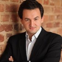 Dmitry Baykov