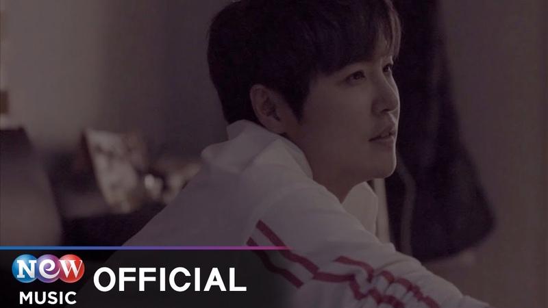 [MV] Jung Dong Ha (정동하) - Waiting To Shine (밤이 두려워진 건)