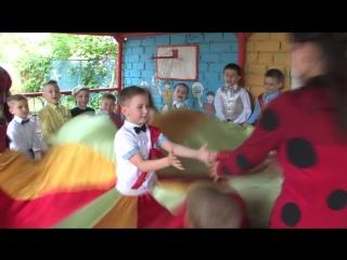 Видеосъемка выпускных в школах и детских садах