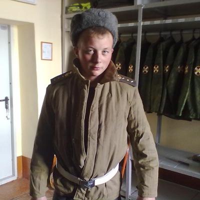 Иван Кондратьев, 19 мая , Новосибирск, id59386374
