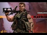 Commando Full Film HD