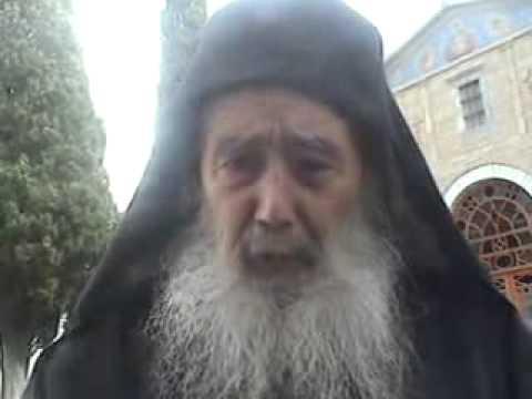 Pr. Petroniu Tănase - Cuvinte duhovnicești 2