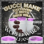 Gucci Mane альбом World War 3 (Lean)
