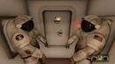 Team Zopherus - Phase 3: Level 4 of NASA's 3D-Printed Habitat Challenge