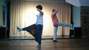 Rashid Dance _ Танец Рашида