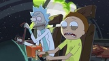 Rick &amp Morty Rick was not in control of that situation!!