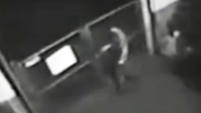 Mysterious and Possible Alien Abduction Caught on Security Camera with Missing Time - FindingUFO