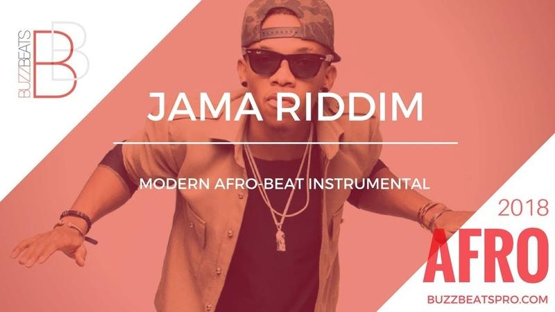 🐝 Modern Afrobeat Instrumental - Jama Riddim (Prod. Kinky Dada) ✪ 2018
