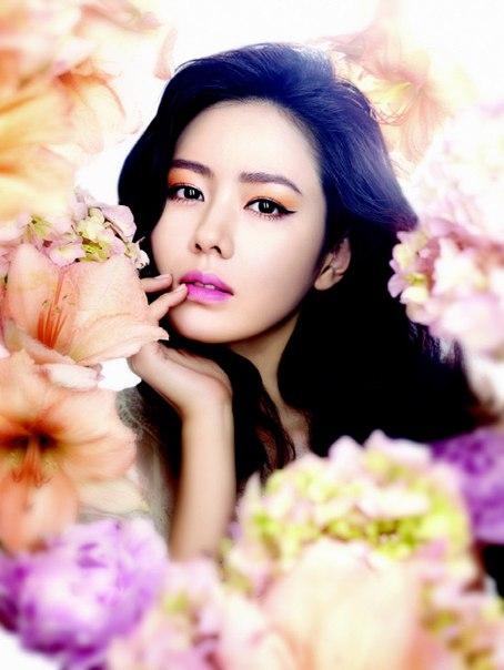 Thefaceshop корейская косметика