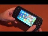 JXD S5800 - телефон и игровая консоль с 3G, GPS, 2 SIM, OTG