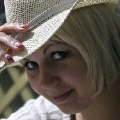 Натали Закревская, 31 июля , Череповец, id38074035