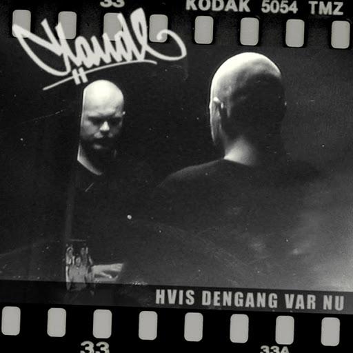 Claude альбом Hvis Dengang Var Nu