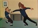 Las aventuras de Tintin (Belvision - 1961): El secreto del Unicornio
