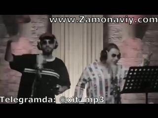 """Yulduz Usmonova va Shaxriyordan BOMBA """"Kiki challange"""" eshtib ko'rila"""