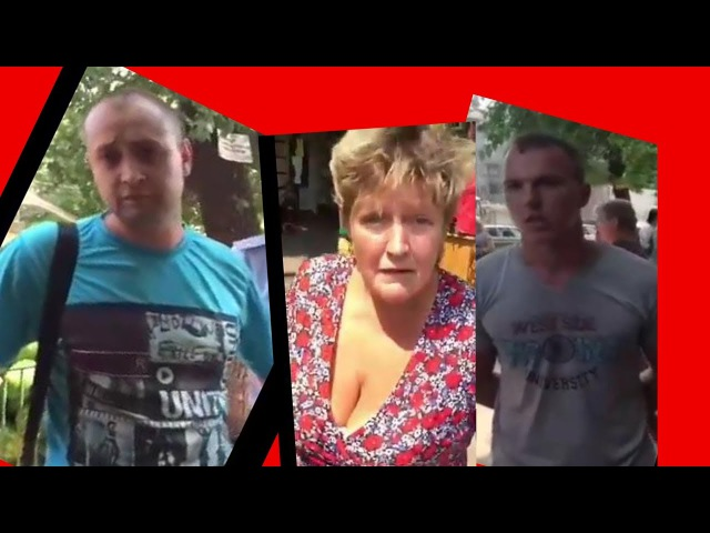 Нацизм и беззаконие в Воронеже