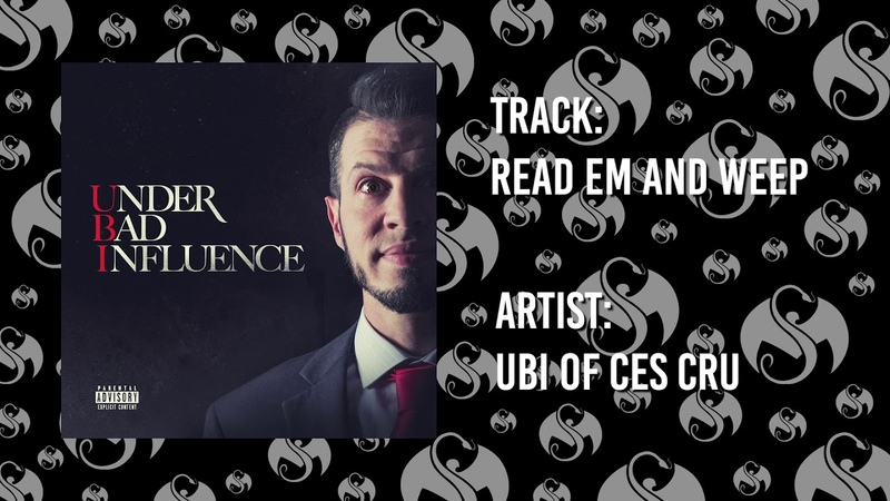 UBI - Read 'Em And Weep | OFFICIAL AUDIO