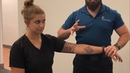 *HUGE* Carpal Tunnel Syndrome RELEASE with CHIROPRACTIC Adjustment
