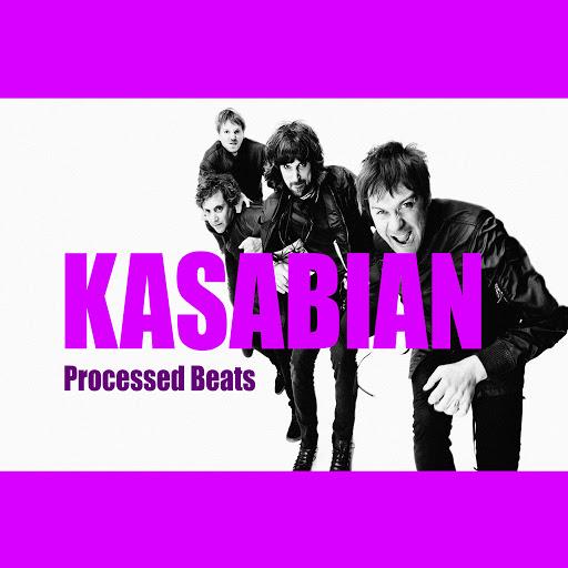 Kasabian альбом Processed Beats (Live)