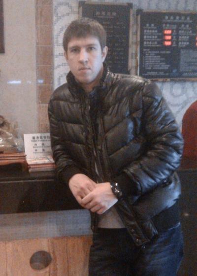 Константин Воскобой, 14 ноября 1985, Барнаул, id7430794