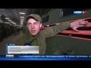 Вести Москва Покрасят начистят и даже обуют военную технику готовят к Параду Победы