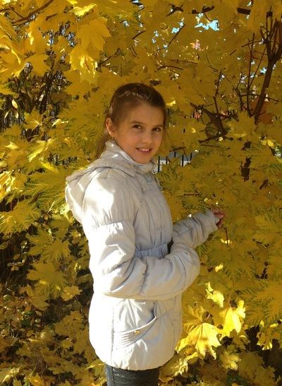 Полина Самолётова, 8 сентября , Санкт-Петербург, id99681066