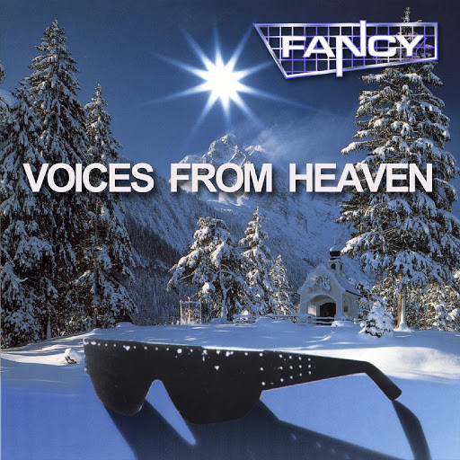 Fancy альбом Voices From Heaven