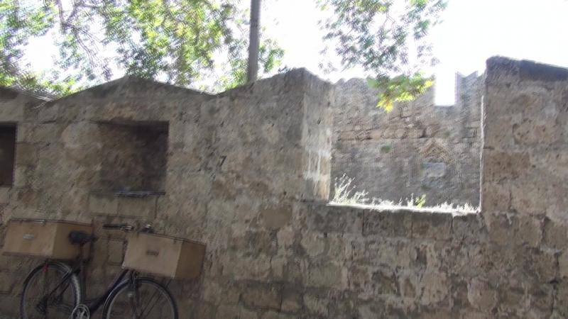 00010 Rodos старый город