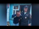 Появилось видео освобождения похищенного главы агрохолдинга