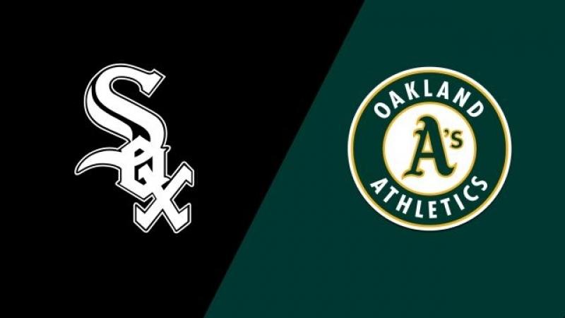 AL 18.04.18 CHI White Sox @ OAK Athletics (33)