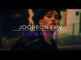 Jooheon Slow Hands FMV