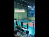 Состав Динамо Казань  на  матч против Заречье