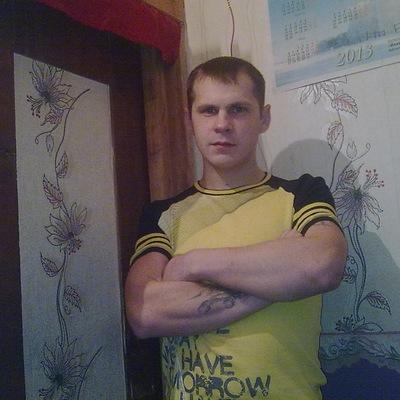 Максим Анискин, 1 ноября , Москва, id10119120