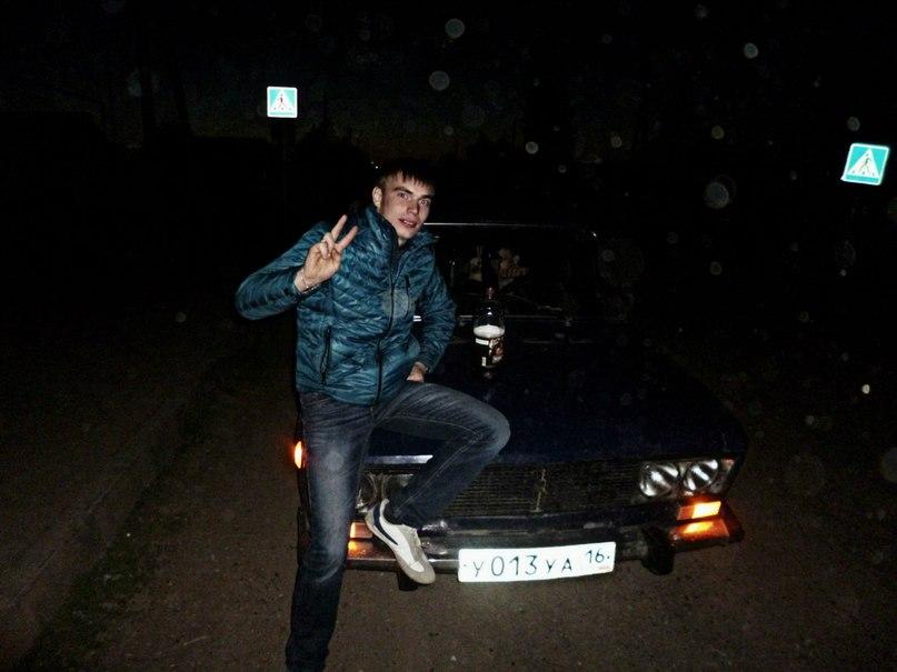 Руслан Мухаметшин   Набережные Челны
