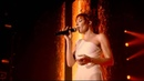 Mylène Farmer Si J'Avais Au Moins Live Indoor N°5 On Tour