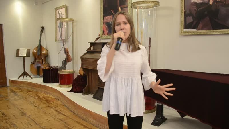 Дарья Шкроба 15 лет Я не люблю Россия город Великие Луки