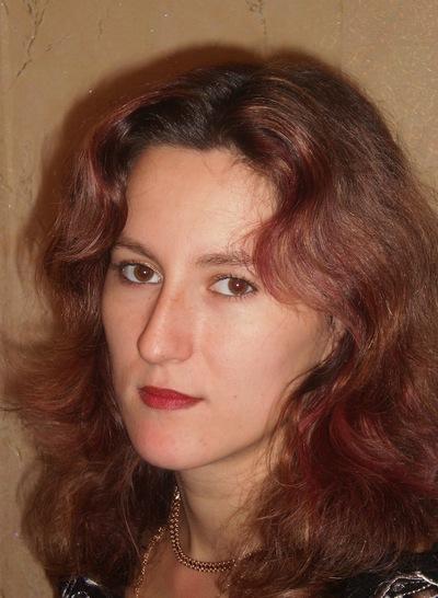 Татьяна Родионова, 24 декабря 1985, Москва, id191471550