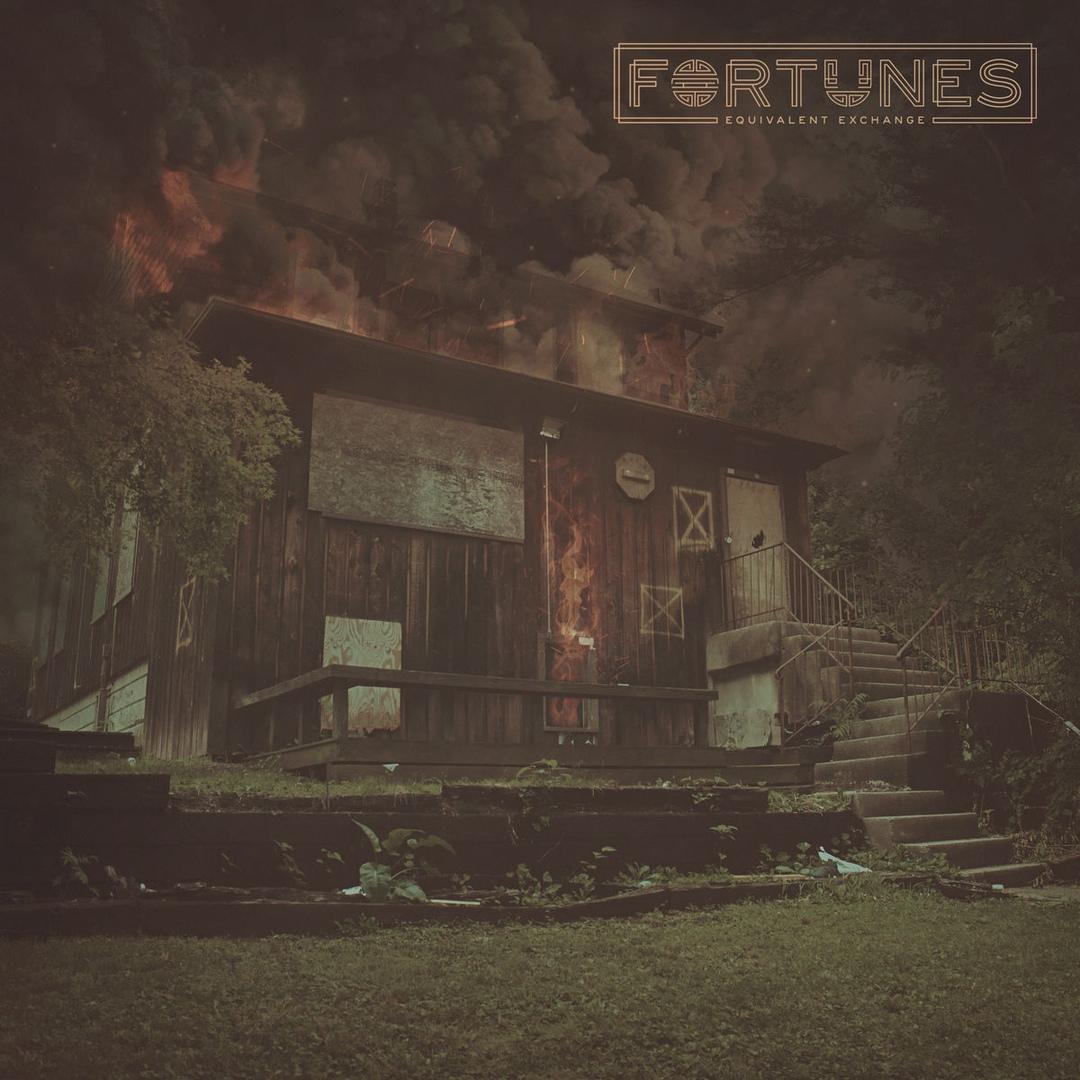 Fortunes - Equivalent Exchange (2018)