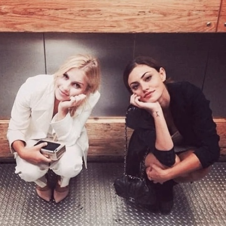 "G♡ on Instagram: ""— respect  fc;914 ac; forget dt; @claireholt @phoebejtonkin  also I just realized I edited them twice in a row lol"""