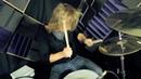 Dylan Wood - Austin Mahone - Say Somethin (Drum Cover)