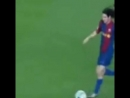 Наверное самый лучший гол Месси в его карьере