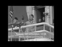Il discorso di Duce a Trieste del 18 settembre 1938.