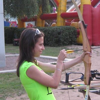 Ирина Громова, 4 февраля 1999, Себеж, id193897383